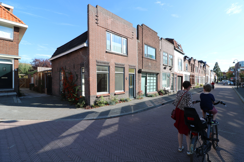Te huur van Strijenstraat Gouda
